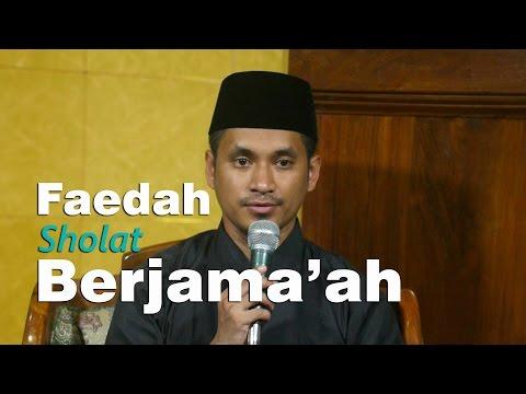 Faedah Shalat Berjama'ah - Ustadz M Abduh Tuasikal