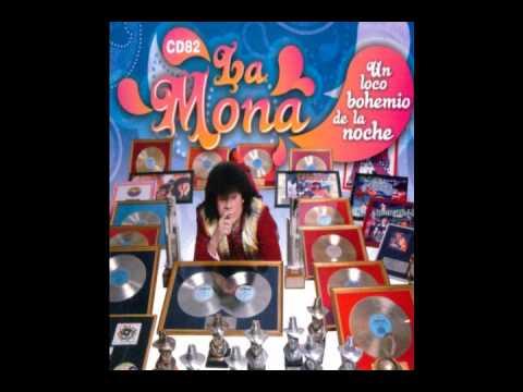 """Carlitos """"La Mona"""" Jiménez - Con Mi Sangre Escribiré Un Poema"""