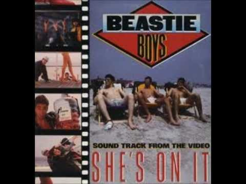 Beastie Boys - She