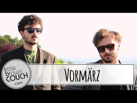 Vormärz - DADA - Little Brown Couch