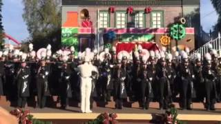 TOHO WIND ENSEMBLE・ナッツベリーファーム1(127TH ROSE PARADE 2016)