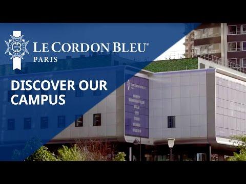 Le Cordon Bleu Paris Ecole De Cuisine Arts Culinaires Et