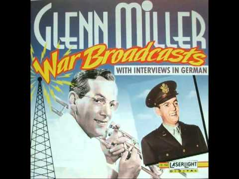 War Broadcast Glenn Miller - 10. Great Day
