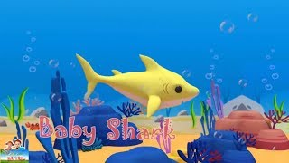 BABY SHARK ♥ VIDEO CHO BE YEU