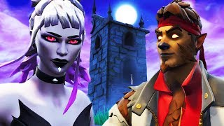 DUSK CAPTURES DIRE | A Fortnite Film (Season 6)