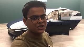 Tata motor envision latest car