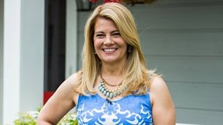 'Facts of Life' star Lisa Whelchel on her new Hallmark Channel Movie, 'For Better or For Worse'