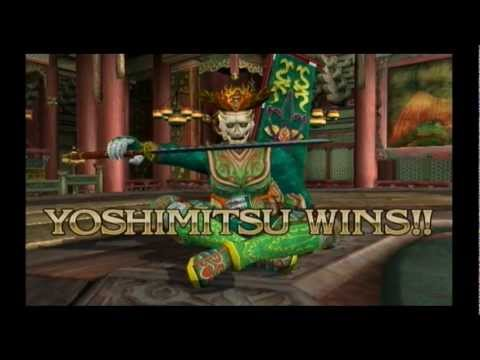 SoulCalibur II -- 26 November 2011, Amateur Matches #02