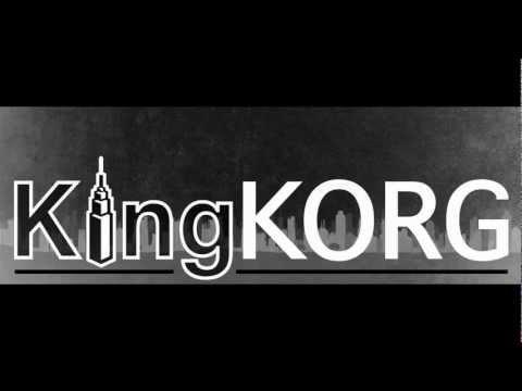 "KingKORG Demo ""Future Funk"""
