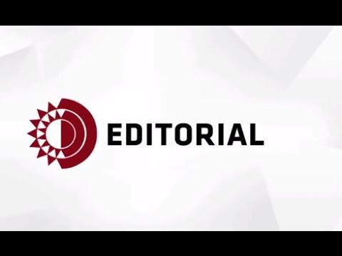 Editorial - Indirectas del Ejército/24 de febrero de 2015.