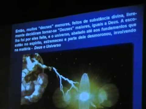 XIIl Congresso (Gilson) - Amor x Ódio: uma visão monista da evolução