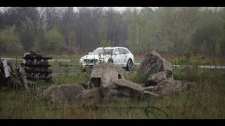 Auto-Boss po godzinach - Odcinek IV Test Volvo V90 Cross Country