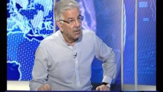 Nadeem Malik Live, 22 June 2015 Samaa Tv
