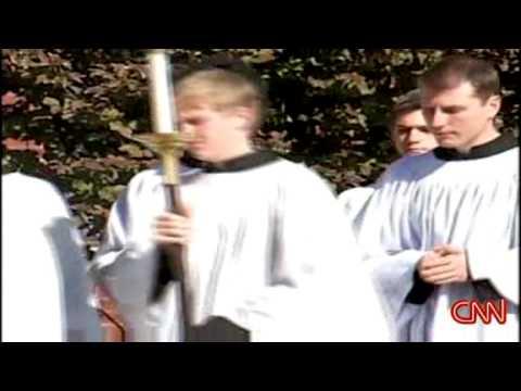 Priest: Repent for Obama vote