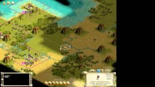 Let's Play Civilization III Complete - France - Episode I