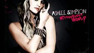 Watch Ashlee Simpson Hot Stuff video