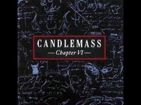 Candlemass - Black Eyes
