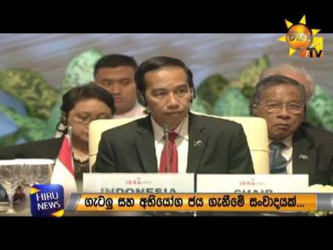 president addresses |eng