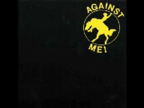 Against Me - Jordans First Choice