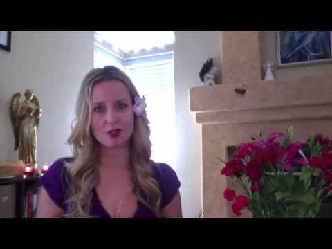 Balance The Feminine And Masculine Within video