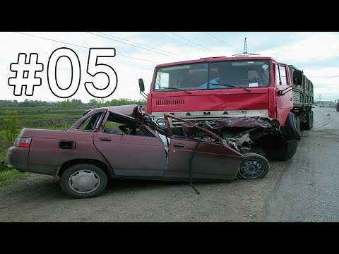 Po Plyta! #5 Nepraleido - Eismo įvykiai ir avarijos 2015 - Car Crash Compilation