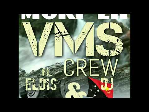 Mori 'eh - VMS Crew ft Eldis Mune and DJ Despa (FINAL MIX) (OFFIAL AUDIO)