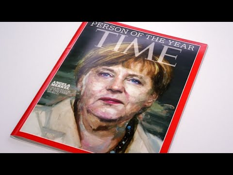 Does Angela Merkel Deserve Person Of The Year?
