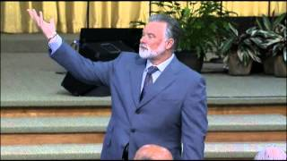 Keith Moore   Walking With God   Pt 4  That I May Know Him