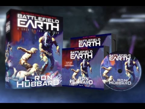Battlefield Earth Sci-Fi Audiobook - Behind the Scenes