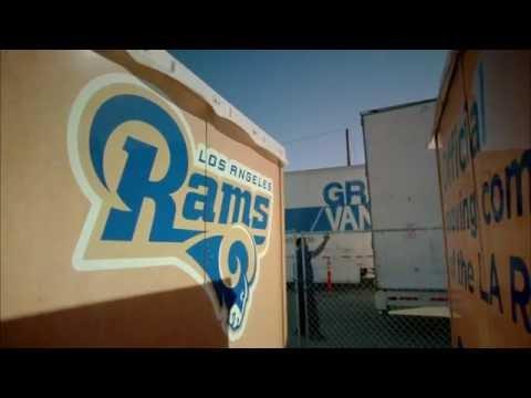 Hard Knocks: Los Angeles Rams Trailer (HBO)