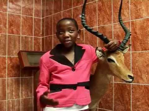 Judethadeus Mbeya Choir Ametamalaki Official Video