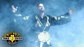 NXT Champion Bobby Roode's entrance continues to amaze: NXT TakeOver: Chicago (WWE Network)