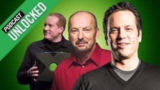 3 Xbox Bosses Share Secrets of the Console