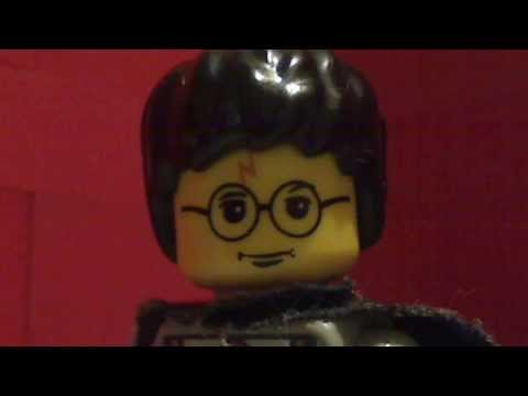 You're A Wizard Harry (lego Version) video