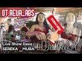 OT.REVA ABS   Live SEREKA  Disc0+13c J4LaNan  H4ppYe 64R3nk  Die'J ArieE Fdj Am0eYY S14n9  P4r+ 2