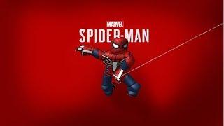 New intro / Trailer for ROBLOX SPIDER-MAN MOVIE