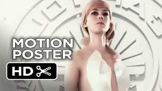 The Hunger Games: Mockingjay - Part 1 Motion Posters (2014) - Jenna Malone, Josh Hutcherson Movie HD