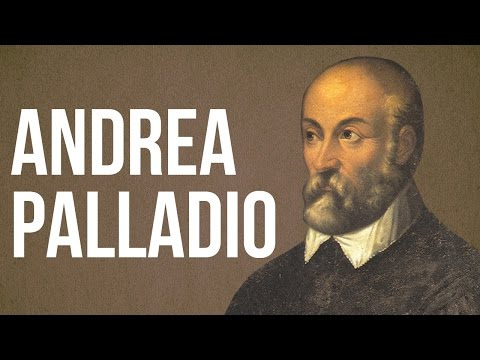 ART/ARCHITECTURE - Andrea Palladio