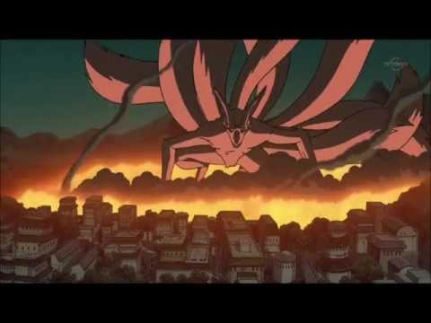 Naruto Amv- Linkin Park-castle Of Glass video