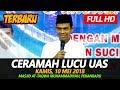 Ceramah Lucu Ustadz Abdul Somad  Masjid At-Taqwa Muhammadiyah