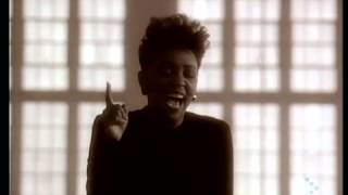 Anita Baker - Giving You The Best That I Got (Video)