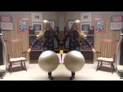 wrecking ball music video youtube. Black Bedroom Furniture Sets. Home Design Ideas