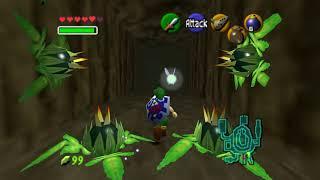 The Legend of Zelda Ocarina of Time part 12