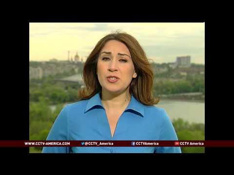 Ukraine: Eastern Opposition Refuses to Delay Referendum