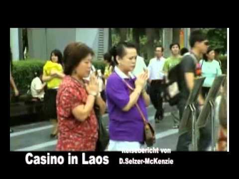 Laos Casino 27300 $ Gewinn Kesselgucken Roulette Roulettesystem SelMcKenzie Selzer-McKenzie