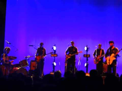 Eels - The Look You Gave That Guy - Live at Cirque Royal Brussels - April 10th 2013