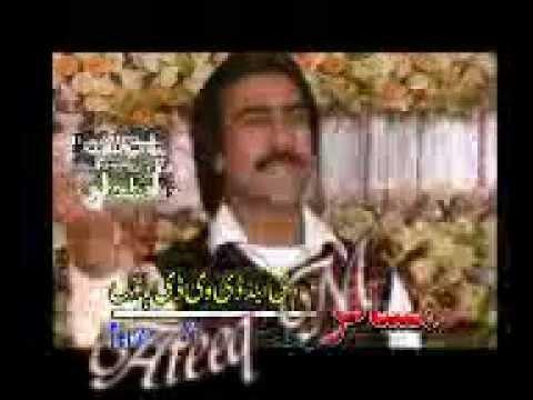 Pashto Za Yema Sta Da Dar Malang  Songs 2013 By Zaman Zaheer And Zaib-u-nisa video