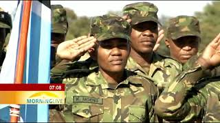 SADC to send fact-finding mission to Lesotho after defence chief's assassination