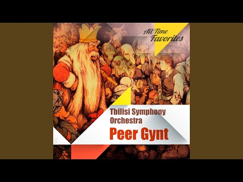 Peer Gynt Suite No. 2, Op. 55 : II. Arabian Dance
