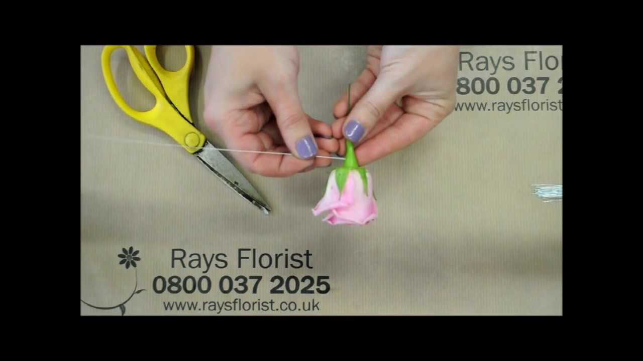 How to make paper rose step by step with pictures